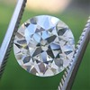 2.47ct Old European Cut Diamond, GIA J VS1 30