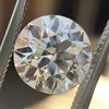 2.47ct Old European Cut Diamond, GIA J VS1 4