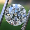 2.47ct Old European Cut Diamond, GIA J VS1 28