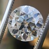 2.47ct Old European Cut Diamond, GIA J VS1 33