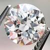 0.58ct Transitional Cut Diamond GIA H SI 1 0