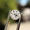 0.65ct Old European Cut Diamond GIA H SI1 14