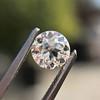 0.65ct Old European Cut Diamond GIA H SI1 6