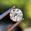 0.65ct Old European Cut Diamond GIA H SI1 7