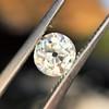0.80ct Old European Cut Diamond GIA K VS2 4