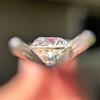 0.80ct Old European Cut Diamond GIA K VS2 10