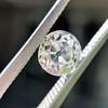 0.80ct Old European Cut Diamond GIA K VS2 2