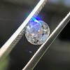 0.80ct Old European Cut Diamond GIA K VS2 9