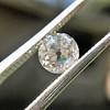 0.80ct Old European Cut Diamond GIA K VS2 13