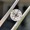 0.80ct Old European Cut Diamond GIA K VS2 3