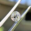 0.80ct Old European Cut Diamond GIA K VS2 7