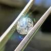 0.80ct Old European Cut Diamond GIA K VS2 11