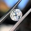 0.80ct Old European Cut Diamond GIA K VS2 1