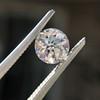 0.90ct Old European Cut Diamond GIA F VS1 19