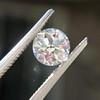 0.90ct Old European Cut Diamond GIA F VS1 18