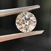 0.90ct Old European Cut Diamond GIA F VS1 9