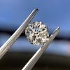 0.90ct Old European Cut Diamond GIA F VS1 14