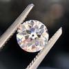 0.90ct Old European Cut Diamond GIA F VS1 7