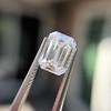0.91 Emerald Cut Diamond GIA I VVS1 7