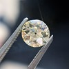 0.98ct Old European Cut S to T SI2 5