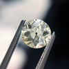 0.98ct Old European Cut S to T SI2 7