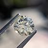 0.98ct Old European Cut S to T SI2 2