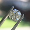 0.99ct Old Mine Cut GIA M SI2 7