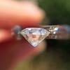.53ct Transitional Cut Diamond GIA-certed J, VS1                2