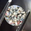 .60 Old European Cut GIA L VS1 36