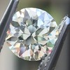 .60 Old European Cut GIA L VS1 25