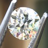 .60 Old European Cut GIA L VS1 17