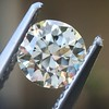 .60 Old European Cut GIA L VS1 32