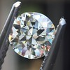 .60 Old European Cut GIA L VS1 0