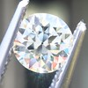 .60 Old European Cut GIA L VS1 10
