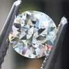 .60 Old European Cut GIA L VS1 1