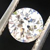 .61ct OEC Diamond GIA H SI2 0
