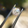 .61ct OEC Diamond GIA H SI2 10