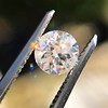 .61ct OEC Diamond GIA H SI2 9