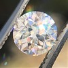 .61ct OEC Diamond GIA H SI2 8