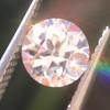 .62ct Old European Cut Diamond GIA I VS2 10