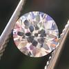 .62ct Old European Cut Diamond GIA I VS2 3