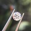 .62ct Old European Cut Diamond GIA I VS2 15