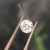 .62ct Old European Cut Diamond GIA I VS2 17