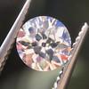 .62ct Old European Cut Diamond GIA I VS2 7