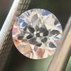 .62ct Old European Cut Diamond GIA I VS2 11