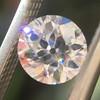 .62ct Old European Cut Diamond GIA I VS2 8