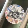 .62ct Old European Cut Diamond GIA I VS2 5