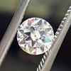 .65ct Transitional Cut Diamond GIA G VS1 2