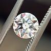 .65ct Transitional Cut Diamond GIA G VS1 0