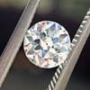 .65ct Transitional Cut Diamond GIA G VS1 5